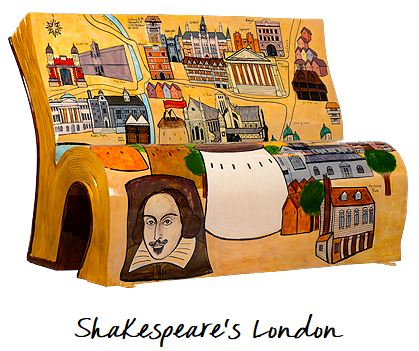 ShakespearesLondon
