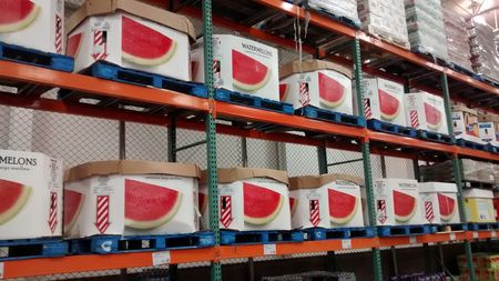 WarehouseFruit