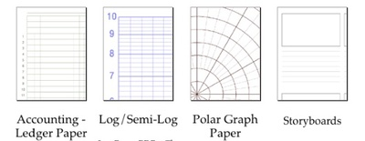Graphpapersample